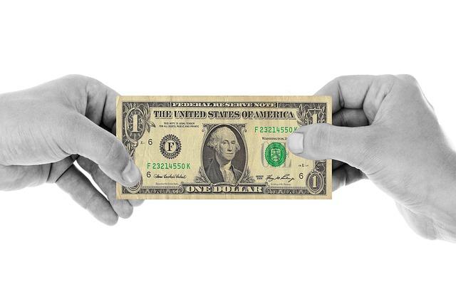 Jak získat půjčku v hotovosti, když nemáte bankovní účet?