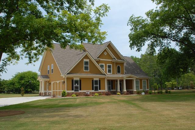 Hypotéka na byt či dům