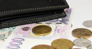 Výplata v nedohlednu a potřebujete peníze na nečekané výdaje?